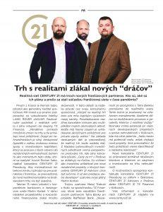 Forbes - novi draci C21